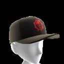 Crimson Omen – Baseballmütze