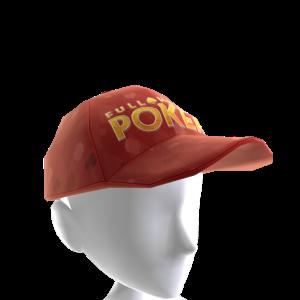 Full House Poker Baseball Cap