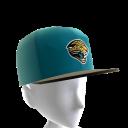 Jacksonville FlexFit Cap