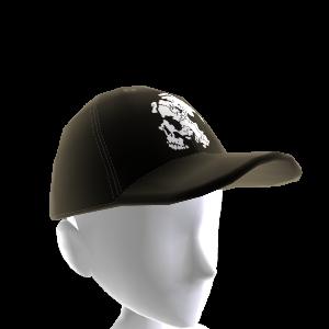 MGSPW Skull Logo Hat