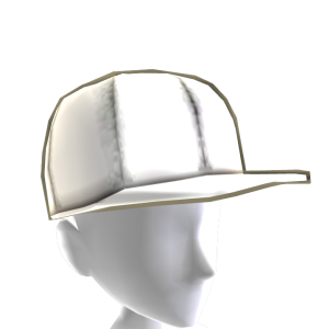 Cell Shaded Hat