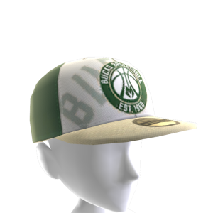 Bucks Fitted Cap