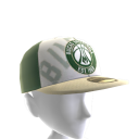 Bucks Fitted Cap