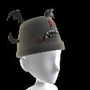 Fleshreaper Hat