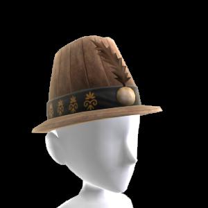 Chapeau de la Renaissance 1