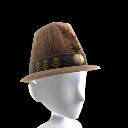 Chapéu Renaissance 1