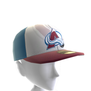 Avalanche Playoff Cap