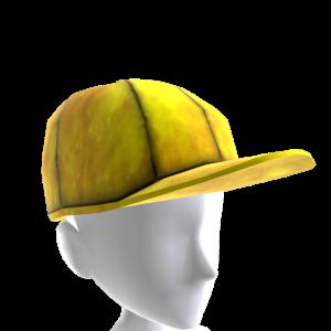 Gold Galaxy Hat