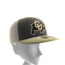 2017 Colorado Cap