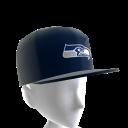 Seattle FlexFit Cap