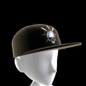 Epic Skull Outlaw 2 Hat