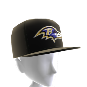 Baltimore FlexFit Cap