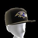 Baltimore FlexFit Cap