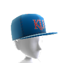 Kansas FlexFit Cap