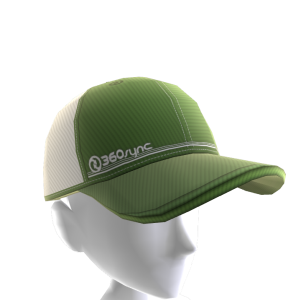360Sync Hat