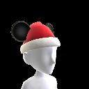 Weihnachts-Micky-Ohren