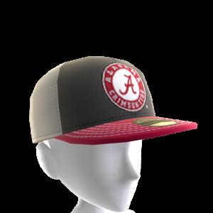 2017 Alabama Cap