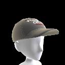 Conviction Logo Baseball Cap