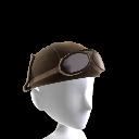 Gorra y gafas