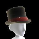 Sombrero de la banda de los Walton