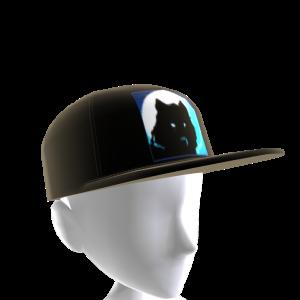 Epic Wolf Hat