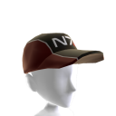 Mass Effect 2, N7 Cap