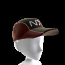 Mass Effect 2, N7 Cap