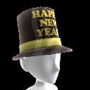 Neujahrs-Mütze
