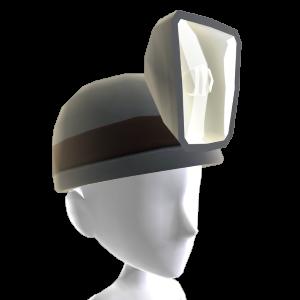 Chapeau de mineur Kefling
