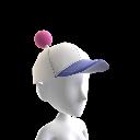 Gorra de Bombero Blanco
