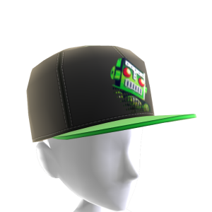 Destructoid Hat