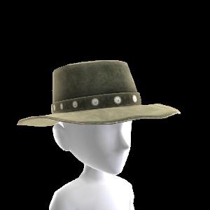 Chapéu de bangue-bangue