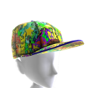 Gamer Graffiti Hat