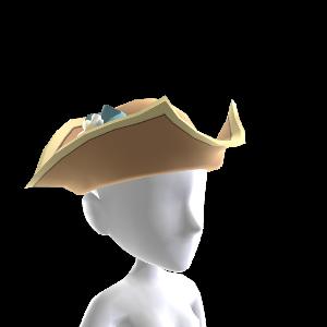 Lady's Tricorn Hat