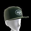 New York Jets FlexFit Cap