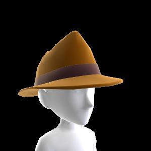 Chapéu elegante