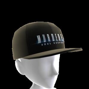 Murdered - Soul Suspect Hat