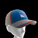 New York Rangers FlexFit-Kappe