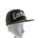 Los Santos Logolu Şapka