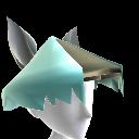 Mithrarinový klobouk
