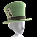 Chapéu do Chapeleiro Maluco