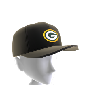 Packers Gold Trim Cap