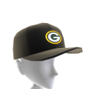 Packers Gold Trim Cap