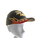 GORRA DE LLAMAS DE JOY RIDE