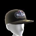 2017 All-Star Game Cap - Black