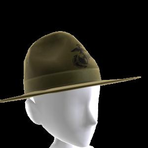 Marine Smokey