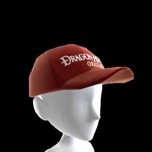 Gorra roja de Dragon Age