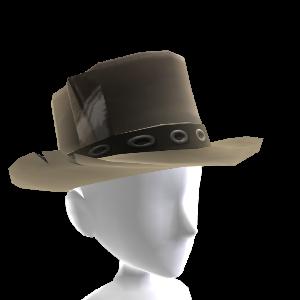 Chapéu de cowbo