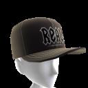 Real - Deeds Trucker Hat
