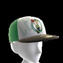 Celtics Fitted Cap